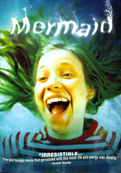 MERMAID BY SHALAYEVA,MASHA (DVD)