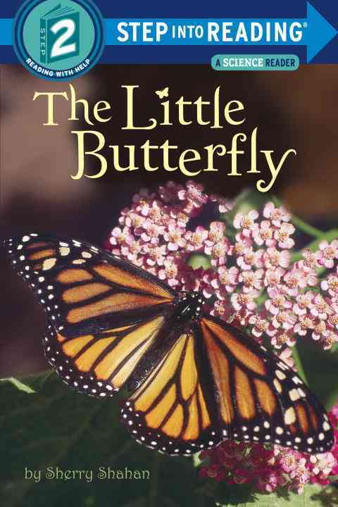 The Little Butterfly By Shahan, Sherry/ Shahan, Sherry (ILT)